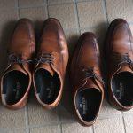 同じ靴を二足買う理由