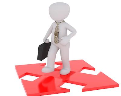 ビジネスモデルとマニュアルの関係性