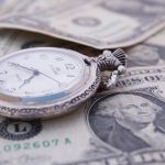 Money is Time お金は時間なり